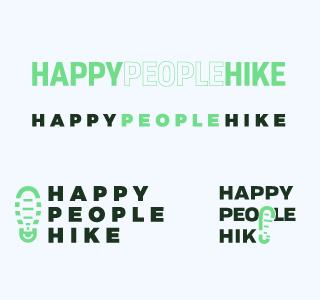 happy people hike artboard 1