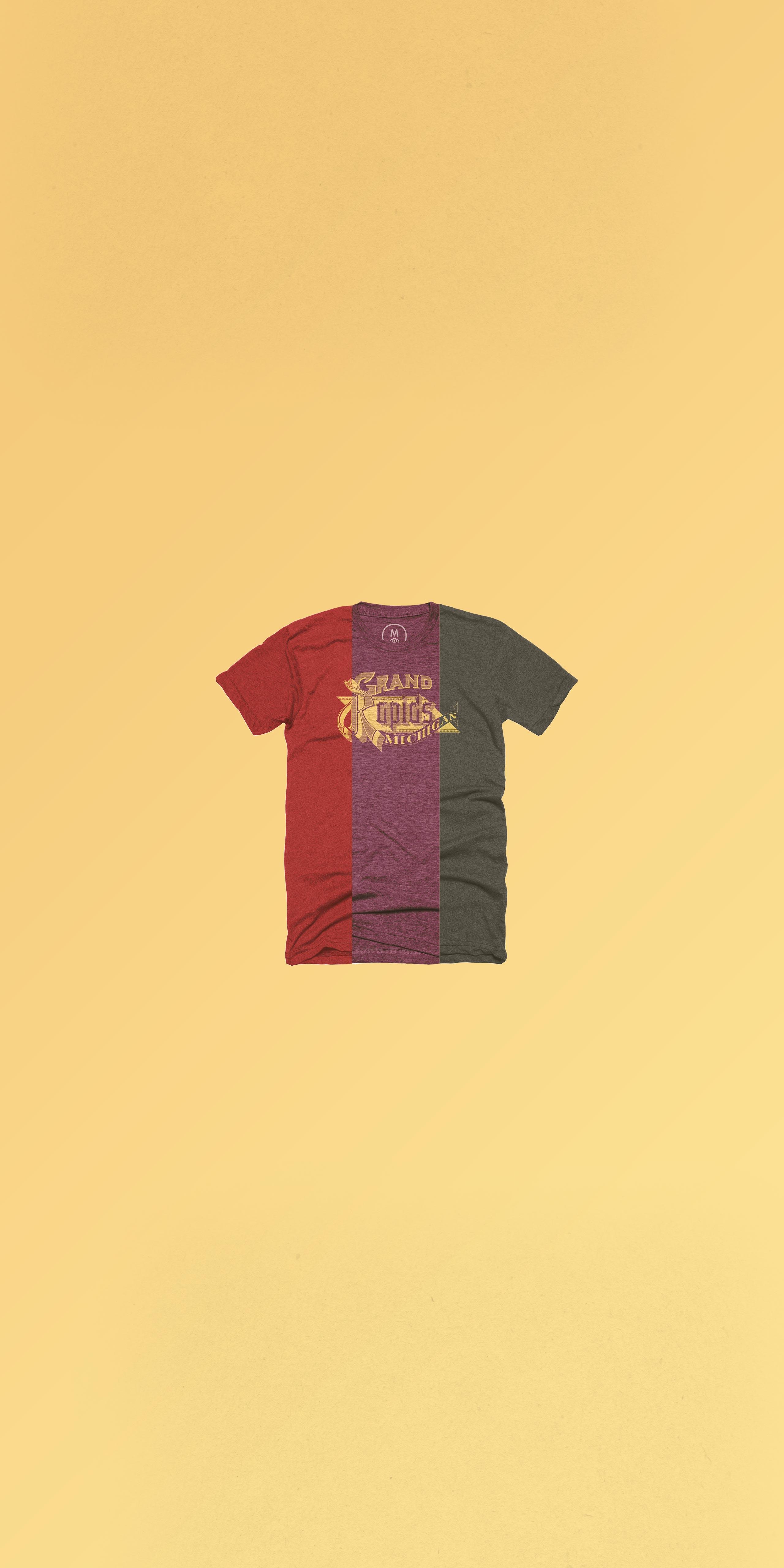 cotton bureau print in 3 colors