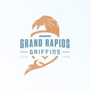 grand rapids griffins logo submission