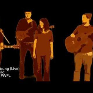 screenshot for music video
