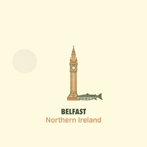 artwork for belfast