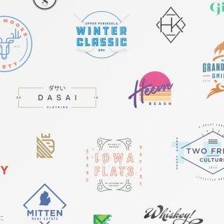 slide image for Logo Design