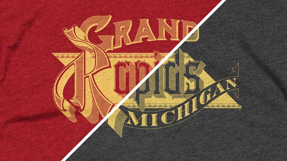 grand rapids logo
