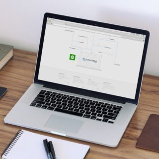 salespad website