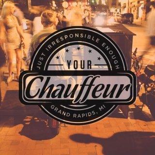 your chauffeur logo